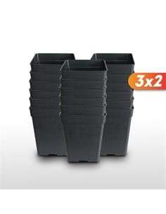 Ventilador Clip Fan 5W