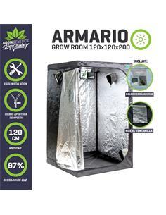 Ampolleta Sodio 400W Extra Lumen - Grow Genetics
