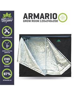 Ampolleta Sodio 600W Extra Lumen - Grow Genetics